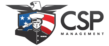 CSP Management